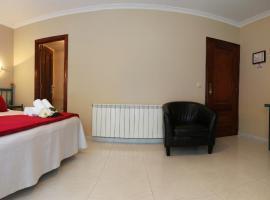Hotel photo: Casa Mariano
