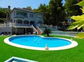 Hotel photo: Villa Muchna