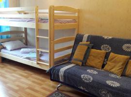 Hotel photo: Malinovsky (homestay)