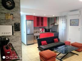 Hotel Photo: Modern And Cozy Flat In Los Remedios Neighborhood