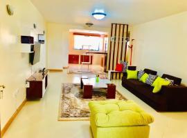 Фотография гостиницы: Hedaya Suites