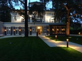 A picture of the hotel: Maison D'Anthouard