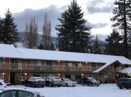Hotel photo: Hotel Elevation