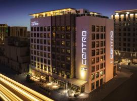 A picture of the hotel: Centro Olaya by Rotana