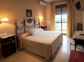 Hotel Photo: Hostal San Luis