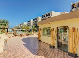 ホテル写真: HORAS SPA Nubia Aqua Beach Resort