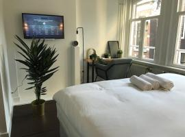 Hotel photo: NEW! Cosy apartment next to dam square