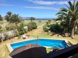 A picture of the hotel: La Serena Beach Hostel