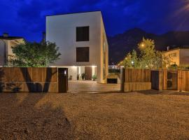 Hotel photo: SOLeARIA residence
