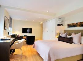 Hotel photo: Apartment Manhattan Residence.2