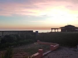A picture of the hotel: Gava By The Sea