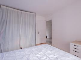 Hotel photo: A nice flat ideal for a family! - Saint Michel