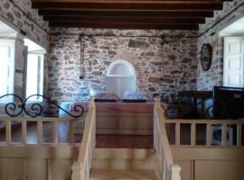 Hotel photo: Traditional maisonette