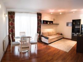 ホテル写真: Apartament Maltański