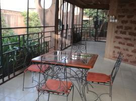 Hotel photo: Villa Le Ronier