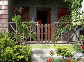 Hotel Photo: Vista Del Piton