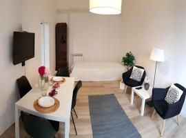 Hotel photo: Apartman Limba