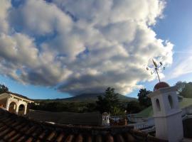Hotel photo: Casa Cabo Suite