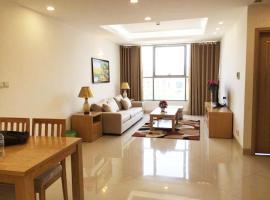 A picture of the hotel: Abdulrahman Jassim Kanoo Avenue street