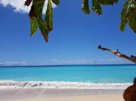 Hotel photo: Dickenson Bay Oasis@AntiguaVillage