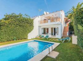 Фотография гостиницы: Villa Piscis