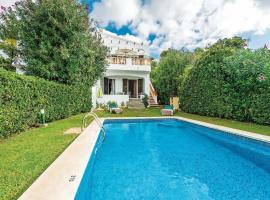 Hotel fotoğraf: Villa Acuario