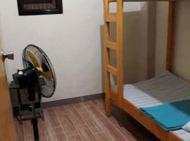 Hotel photo: Florida's homestay at Baguio city