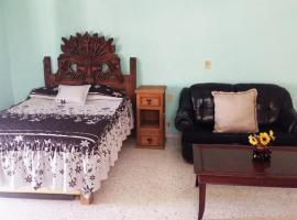 Hotel photo: Casa Amadis