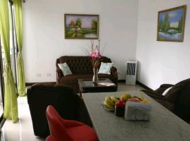 A picture of the hotel: San Sebastián Apartamento