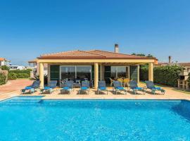 Hotel photo: Mediterraneum