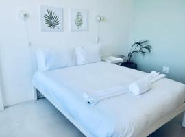 호텔 사진: Cosy 1 Bedroom Apartment in the Heart of Cape Town