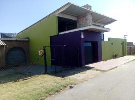 Hotel foto: WakandaHomeStay in Soweto