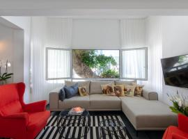 Hotel photo: Rothschild Suites & Studios