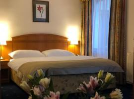Hotel photo: Kavalir