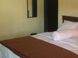 Foto di Hotel: Wisma Pelangi Sriwijaya