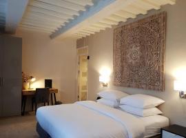 Hotel near Senegāla