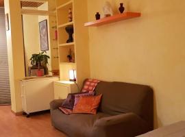 Foto do Hotel: estudio en madrid, con acceso a piscina, jardín cerrado y wifi