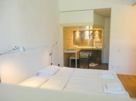 A picture of the hotel: AirHosted - Zurich Vacation Home Rentals
