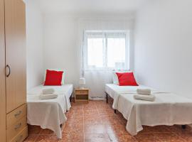 Hotel photo: MY CHOICE Apartamento Porta Nova