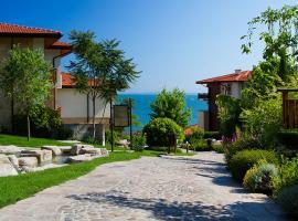 Hotel photo: Apartment Garden of Eden