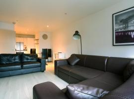 Hotel photo: The Argyle Street Residence