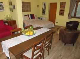 Hotel photo: Casa Francesco