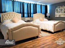 Hotelfotos: Casa Victoria Hotel Boutique & Spa