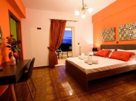 Foto di Hotel: Valentina Apartments