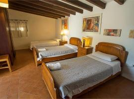 Hotel photo: Colonia de Sant Jordi Villa Sleeps 12 Pool WiFi