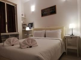 Hotel photo: Mamo Florence - Verdi Apartment
