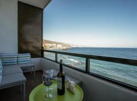 Hotel foto: La Popa ...el mar a tus pies...