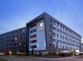 Ξενοδοχείο φωτογραφία: Beltline Apartment