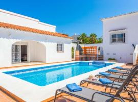 Hotel photo: Casas de Torrat Villa Sleeps 16 Pool Air Con WiFi