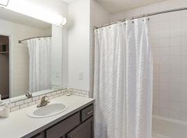 Hotel photo: National Corporate Housing @ Arrive Eden Prairie
